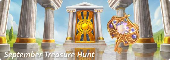 2019SeptemberTreasureHunt